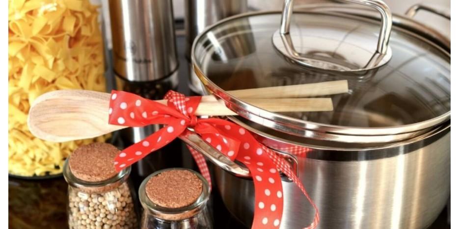 Kokius virtuvės indus rinktis norint gaminti sveikiau?