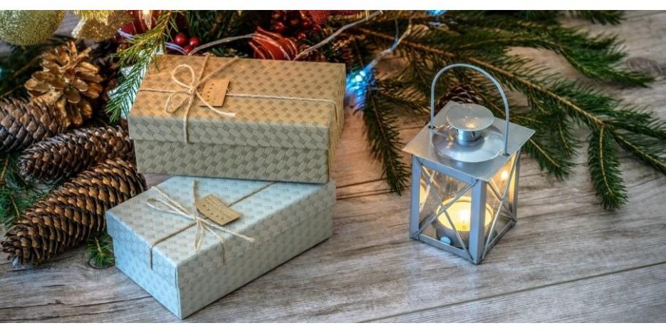 Kodėl kalėdinėmis dovanomis svarbu pasirūpinti iš anksto?