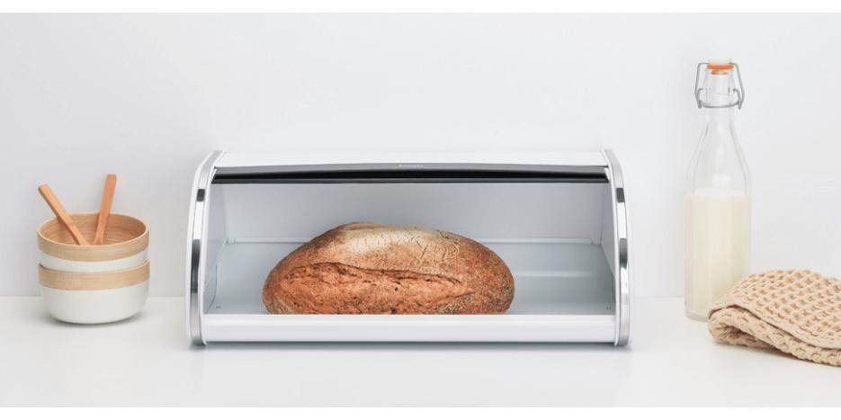2021-ųjų virtuvė: kokia duoninė geriausia?