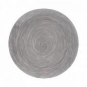 Pilka stiklinė lėkštė Luminarc STONEMANIA GREY, 25 cm