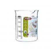 Stiklinė cilindro formos matuoklė Pyrex CLASSIC, 500 ml