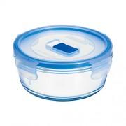 Hermetinis indas maisto laikymui Luminarc PURE BOX, 420 ml
