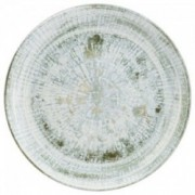 Gili lėkštė Bonna ODETTE OLIVE, 27 cm