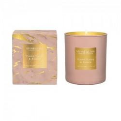 Parfumuota žvakė Stoneglow YLANG YLANG & AMBER *
