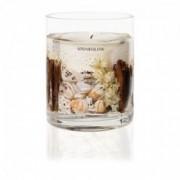Žvakė Stoneglow COASTAL FLOWERS *