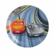 Vaikiška lėkštė Luminarc CARS 3, 20cm