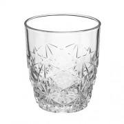Stiklinės viskiui Bormioli Rocco DEDALO 260 ml, 3 vnt