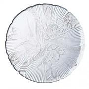 Skaidri lėkštė Luminarc CANTERBURY, 19 cm