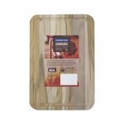 Medinė pjaustymo lentelė Tramontina, 34x23 cm