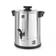 Kavos virimo aparatas viengubomis sienelėmis Hendi, 12 l (grynasis tūris 11 l) *