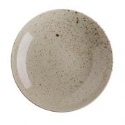 Smėlio spalvos gili lėkštė Lilien Austria LIFESTYLE, 26 cm