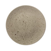 Smėlio spalvos užkandžių lėkštė Lilien Austria LIFESTYLE, 16 cm
