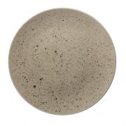 Smėlio spalvos pietų lėkštė Lilien Austria LIFESTYLE, 27 cm