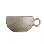 Smėlio spalvos espreso kavos puodelis Lilien Austria LIFESTYLE, 90 ml