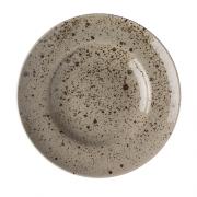 Smėlio spalvos gili lėkštė makaronams Lilien Austria LIFESTYLE, 29 cm