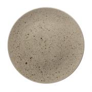 Smėlio spalvos pietų lėkštė Lilien Austria LIFESTYLE, 30 cm