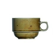 Rudas porcelianinis puodelis G. BENEDIKT COUNTRY, 250 ml