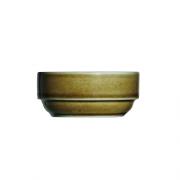 Rudas porcelianinis indelis padažui G. BENEDIKT COUNTRY, 120 ml