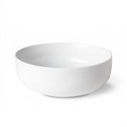 Baltas porcelianinis dubenėlis G. BENEDIKT OPTIMO, 17 cm