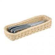 Pintas krepšelis stalo įrankiams APS, 27x10 cm *