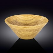 Bambukinis dubenėlis Wilmax, 2,8 l