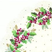 Kalėdinės servetėlės Ihr CYNTHIA