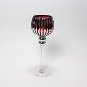 Žvakidė ant kojelės Werner Voss DAZZLE, 35 cm
