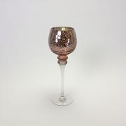 Žvakidė ant kojelės Werner Voss FLORENCE, 35 cm