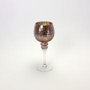 Žvakidė ant kojelės Werner Voss FLORENCE, 30 cm