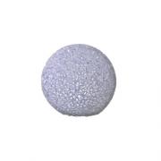 Baltas LED burbulas MPL EVA, 8 cm