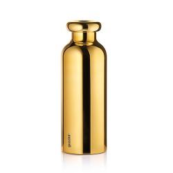 Auksinės spalvos termo gertuvė Guzzini ENERGY, 500 ml
