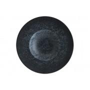 Gili juoda lėkštė Bonna VESPER, 28 cm