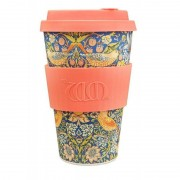 Kelioninis puodelis Ecoffee William Morris: Thief, 350 ml
