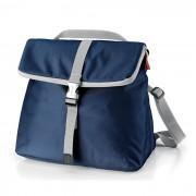 Mėlynas termo krepšys Guzzini ON THE GO, 36x18x25 cm