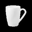 Baltas puodelis Bormioli Rocco ICON WHITE, 320 ml