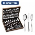 Stalo įrankių rinkinys Tramontina MONACO, 76 dalys