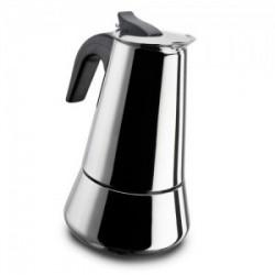Kavinukas Espresso kavai 10 puodelių, Ghidini Pezzetti