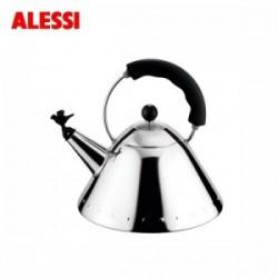 Arbatinukas su švilpuku Alessi 9093, 2 L