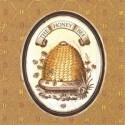 Popierinės servetėlės Ihr THE HONEY BEE, 33x33 cm