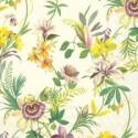 Popierinės servetėlės Ihr FLOWER BEAUTIES CREAM, 33x33 cm