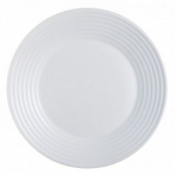 Balta lėkštė Luminarc HARENA, 27 cm
