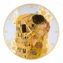 Laikrodis Goebel THE KISS, 30 cm