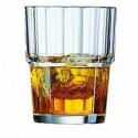 Žema viskio stiklinė Arcoroc NORVEGE, 200 ml