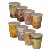 Popieriniai puodeliai Vispack 50 vnt., 300 ml **