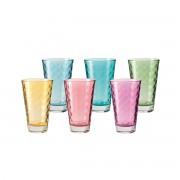 Stiklinė Leonardo OPTIC, 200 ml