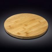 Bambukinis serviravimo padėklas, 33x4 cm