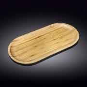 Bambukinis serviravimo padėklas, 30,5x15 cm