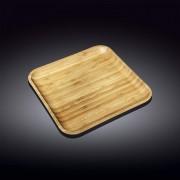 Bambukinis serviravimo padėklas, 25,5 cm