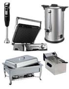 Smulki virtuvės įranga