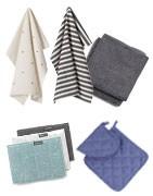 Virtuvės tekstilė